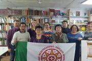 Общее собрание Союза КМН ПК провели в с. Рощино