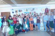 """Фестиваль """"Этностиль Приморья"""" состоялся в Находке с 13 по 16 июля"""