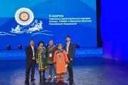 Приморские делегаты на IX Съезде Ассоциации КМНСС и ДВ РФ