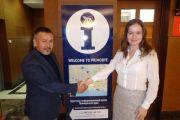 Соглашение с ТИЦ ПК в рамках развития этнотуризма в Приморском крае