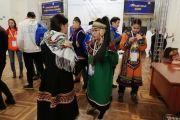 В России создали фонд поддержки языков коренных народов