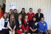 Японских туристов интересует Приморский край и коренные малочисленные народы
