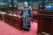 Конституционный суд встал на защиту прав коренных малочисленных народов Севера