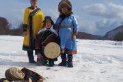 Удэгейцы встретили весну