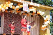 Культурные традиции сохраняют в Приморье