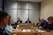 Во Владивостоке прошло заседание рабочей группы по вопросу реализации прав коренных малочисленных народов РФ на территории национального парка «Бикин»
