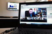 Заседание Совета по делам коренных малочисленных народов Приморского края прошло в режиме видеоконференции