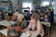 Изучаем удэгейский язык