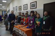VI Конгресс народов Приморского края состоялся во Владивостоке